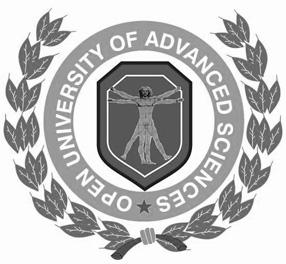 Cursos homologados por la Open University of advanced sciences